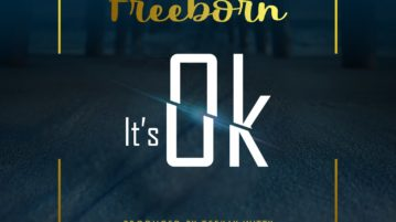 FreeBorn - It's Ok