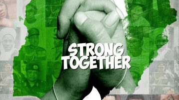 Joe Praize - Strong Together ft. Nikki Laoye x Frank Edwards
