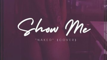 L.A.X - Show Me (Naked Cover)