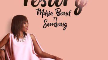 Maria Bond - Testify ft. Samsong & Ralph Daniels