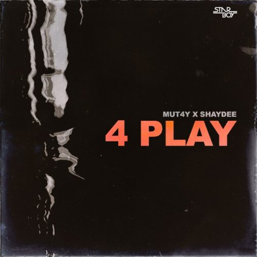 Mut4y X  Shaydee  - 4 Play mp3