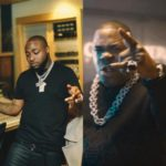 Fall Remix: Davido Features Busta Rhymes & Prayah