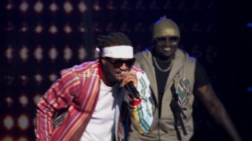 Rudeboy X Khaligraph Jones - Tonight video