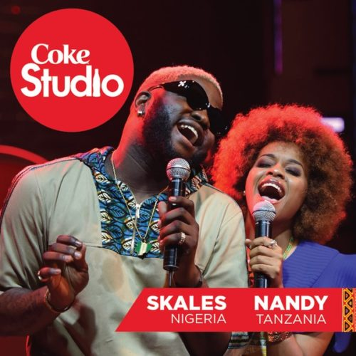 Skales & Nandy - Baby Me mp3