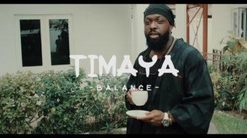 Timaya - Balance video