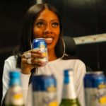 Tiwa Savage Seals Deal With Star Beer To Become Ambassador