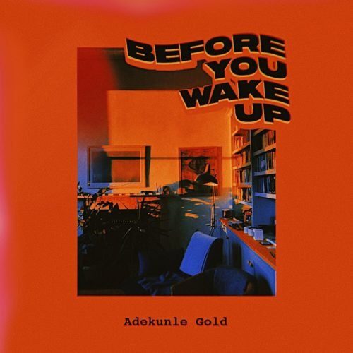 Adekunle Gold - Before You Wake Up mp3