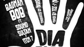 Basketmouth - Dia fada ft. Sound Sultan & item 7 mp3