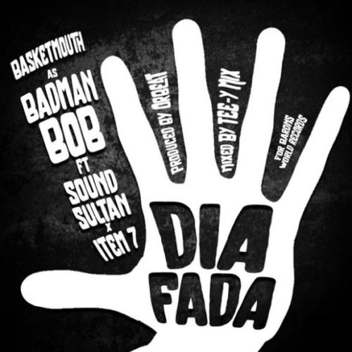 Basketmouth - Dia fada ft. Sound Sultan & item 7 mp3