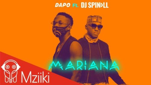 Dapo - Mariana ft. DJ Spinall mp3