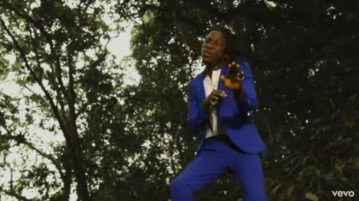 Stonebwoy - Feeling Lonely ft. I-Octane