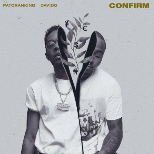 Patoranking - Confirm ft. Davido mp3