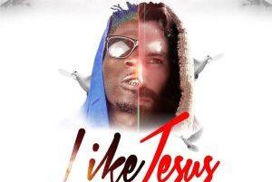 Shatta Wale - Like Jesus