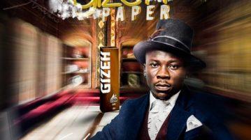 Stonebwoy - Gizeh Paper (Paper Riddim)