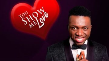 download Akpororo - You Show Me Love