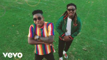 Banks Music ft. Reekado Banks & DJ Yung - Yawa video