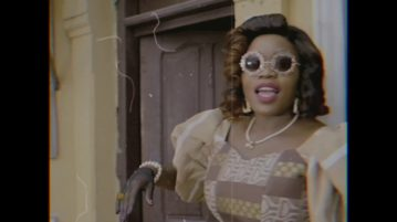 [Video] Bisola - Good Old Days
