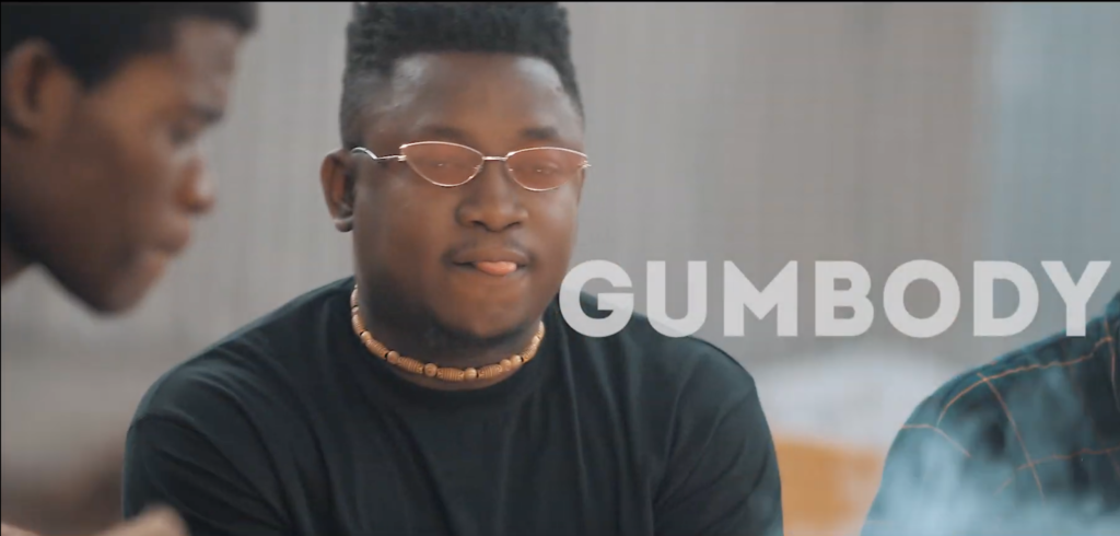 Bukwild – Gum Body