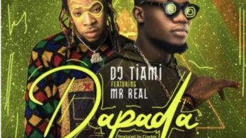 DJ Tiami x Mr Real - Dapada