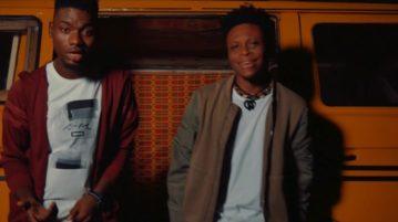 DJ Voyst - Gbese feat. Joeboy & Oxlade