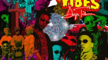 Dapo Tuburna – Gingo Vibes (EP)