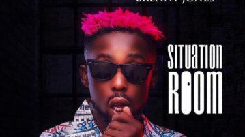 Download Erigga - Situation Room feat. Brenny Jones MP3