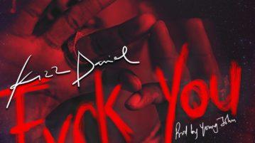 Download Kizz Daniel - Fvck You