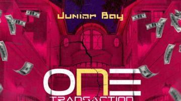 download Junior Boy One Transaction