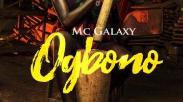 download MC Galaxy - Ogbono mp3