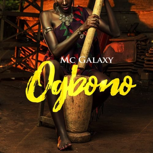 download MC Galaxy - Ogbono mp3