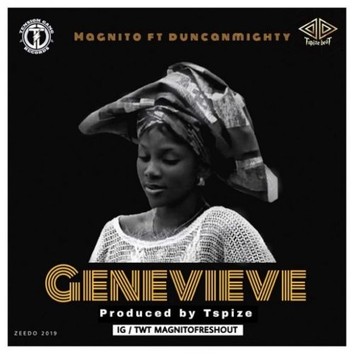 Download Magnito - Genevieve ft. Duncan Mighty