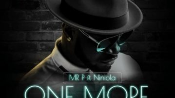 Mr P feat. Niniola - One More Night