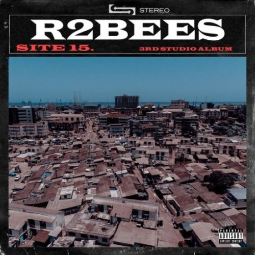 R2bees - My Baby ft. Burna Boy