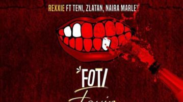 Download Rexxie x Zlatan x Teni x Naira Marley - Foti Foyin