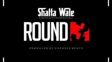 download Shatta Wale Round 3