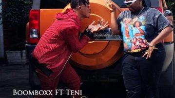 BoomBoxx - I Dey feat. Teni