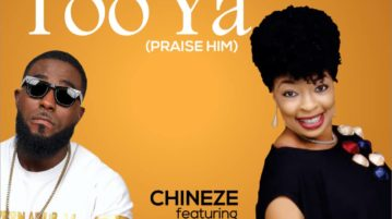Chineze Okeke feat. Temple - Too Ya