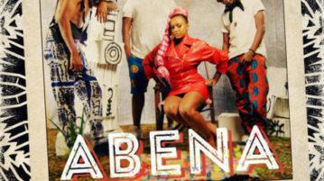 DJ Cuppy - Abena ft. Kwesi Arthur, Shaydee, Ceeza Milli