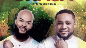 JJ Hairston feat. Tim Godfrey - ONAGA