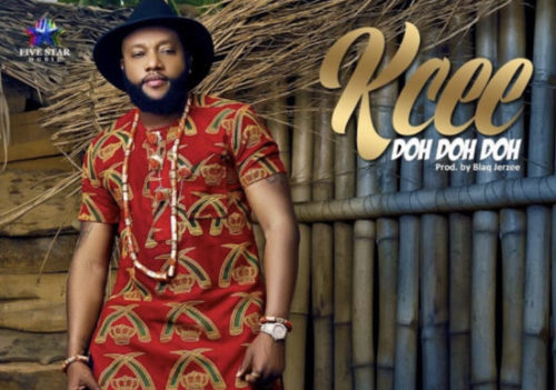 download Kcee - Doh Doh Doh