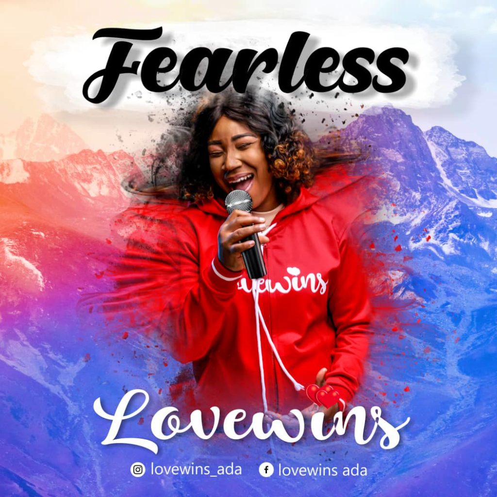 download Lovewins - Fearless
