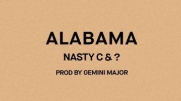 Nasty C & ? – Alabama