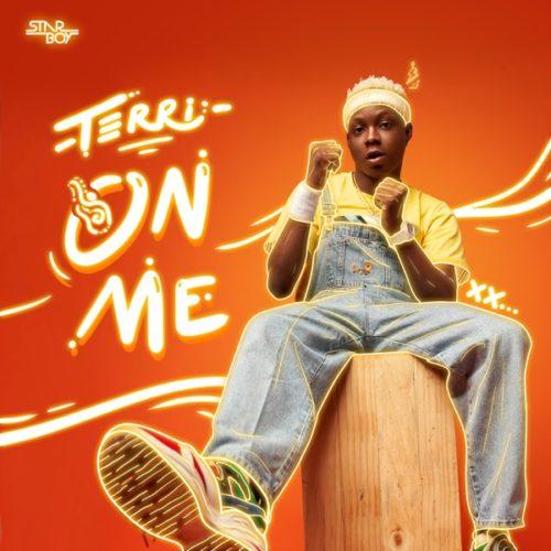 Terri - On Me