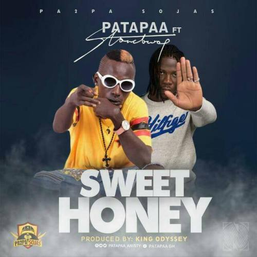 Patapaa feat. Stonebwoy - Sweet Honey