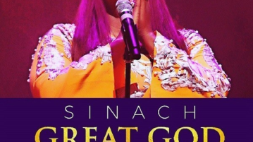 Sinach - Great God (Live in London) video