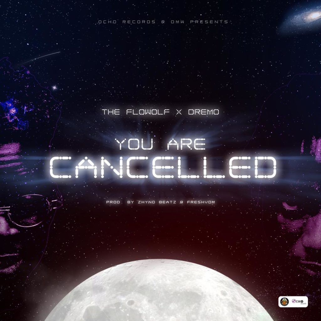 The Flowolf & Dremo - You Are Cancelled