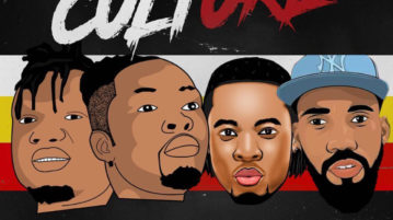 Umu Obiligbo feat. Phyno & Flavour - Culture