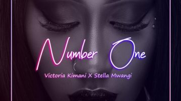 Victoria Kimani - Number One feat. Stella Mwangi