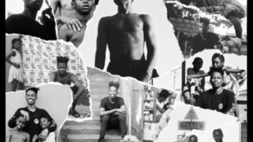 Kwesi Arthur - Walk feat. Nasty C