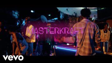 MasterKraft feat. Phyno x Selebobo - La La La